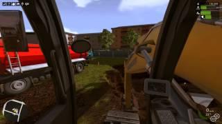 Construction simulator 2015 carriere suivi episode 4