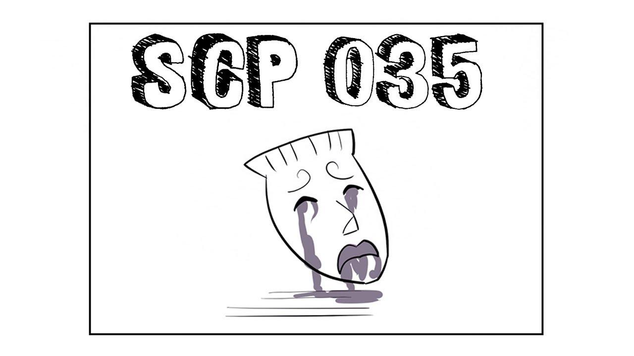Download SCP 035 EXPLIQUÉ EN 4 MINUTES !