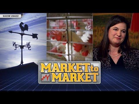 Market to Market (January 18, 2019)