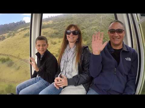 Ecuador Family Trip
