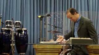La Virtud Del Que Sueña Vs. La Desgracia Del Soñador (4 d 6) - Pastor Moiés Román