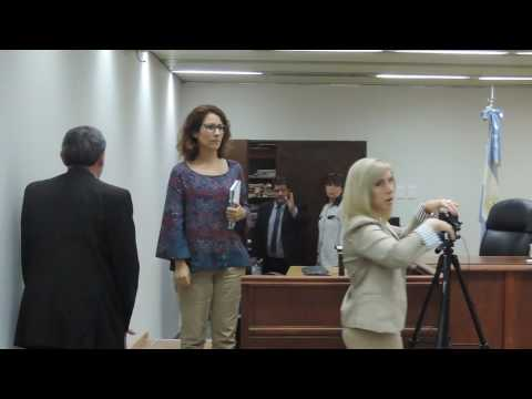 Absolvieron al joven acusado de pintadas antisemitas en Basavilbaso
