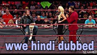 THARAK ON IT'S PEAK (WWE) HINDI || AkshayIsHere