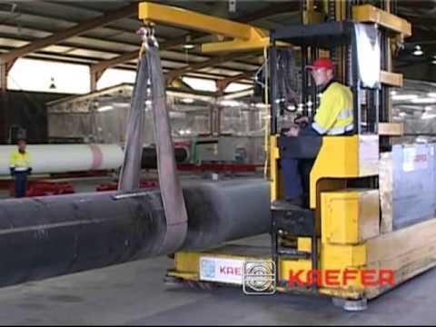 KAEFER preinsulation process (GB)