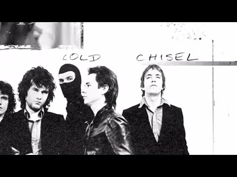 Cold Chisel - All For You [Official Lyric Video]
