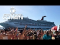 Groove Cruise Miami 2017 4K Aftermovie - RAVE CRUISE SHIP!