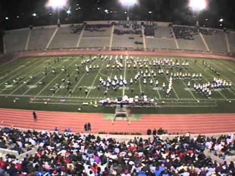 2005 Arcadia Field Tournament - Rancho Bernardo HS Royal ...
