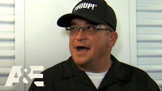 Storage Wars: Best of Dave Locker Steals & YUUUP! Moments   A&E