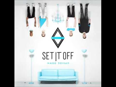 Set It Off Upside Down Full Album
