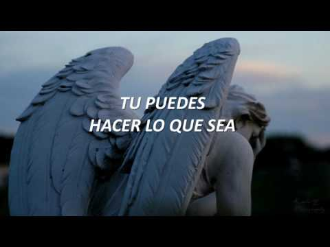 Sia - Angel by the Wings (Español)