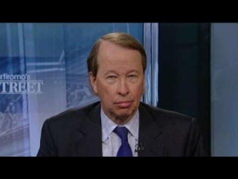 US, China don't want a trade war: Blackstone executive Tony James
