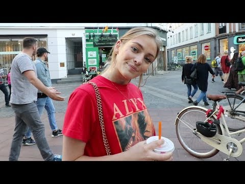 How Much Is Your Outfit Worth? Copenhagen PART 5