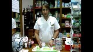 Tutorial para preparar un biberón - Consejos Farmacia Valdovinos Thumbnail