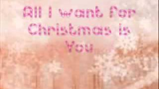 Download Miley Cyrus -All I Want For Christmas Is You With lyrics MP3 song and Music Video