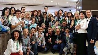 LR-Украина! Из Amway в LR. История 4х лидеров. LR-Украина!