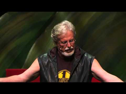 Life force living -- social architecture in the 21st century: Jim Channon at TEDxMaui 2013