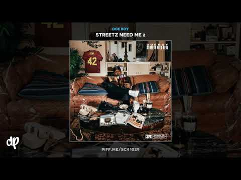 Doe Boy – Mini Vans feat. Lil Durk [Streetz Need Me 2]