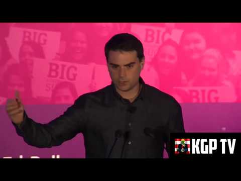 Ben Shapiro Destroys Everyone in NEW Speech!!!