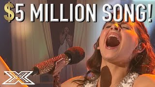 13 Y.O Finalist Carly Rose Sonenclar Performs Her 5 Million ...