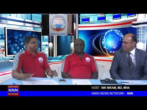 KPL CHARITY THROUGH SPORTS BY NIK NIKAM MD  | NNN MEDIA