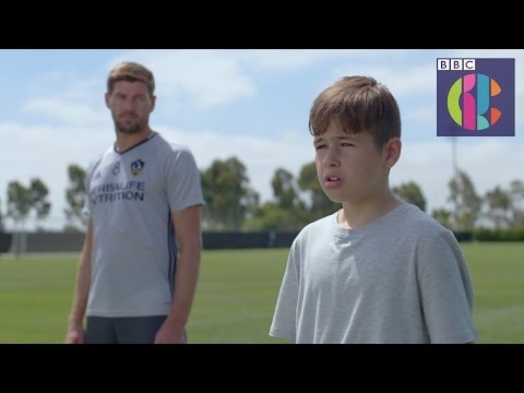 Jamie Johnson | Series 2 Episode 1 | CBBC