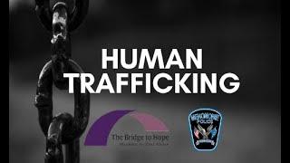 Human Trafficking PSA 3: Being an informed citizen