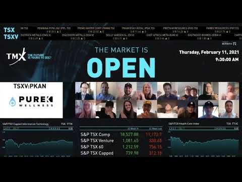 PureK实际上打开了市场