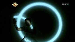 업그레이드된 일본 그림자무사! @놀라운 대회 스타킹 StarKing 20121208