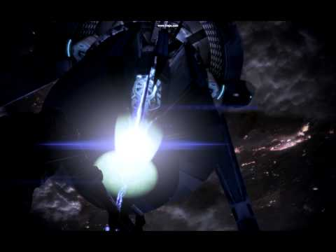"MassEffect3 ""Reapers, you've convinced me"" Alternative fifth ending/glitch"