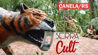 Parque Terra Mágica Florybal (2020) | Canela/RS | Atrações turísticas na Serra Gaúcha