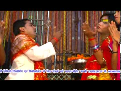 Ho Gail Bhor Raua | Bhojpuri New Hit Mata Ki Bheinte | Vipul Bihari, Khushboo Uttam