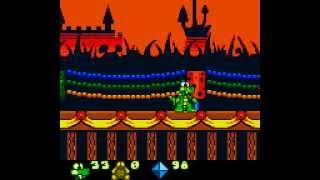 Gameboy Color Longplay [079] Croc