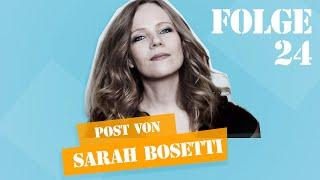 Post von Sarah Bosetti – Folge 24: Post für das Bundesverdienstkreuz