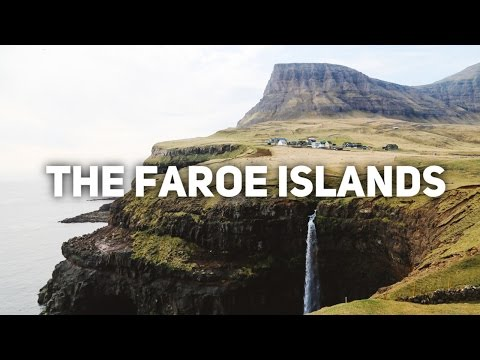 14 Amazing Sights You Have To See In The Faroe Islands - Europe's Most Dramatic Country