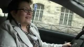 Paris, des Vietnamiens (extrait)Josette Dung Taxi Parisien