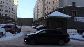 видео горящие квартиры в астане