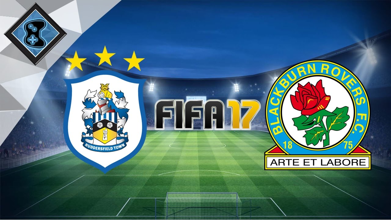 Blackburn Rovers vs Huddersfield Town 31st December - YouTube