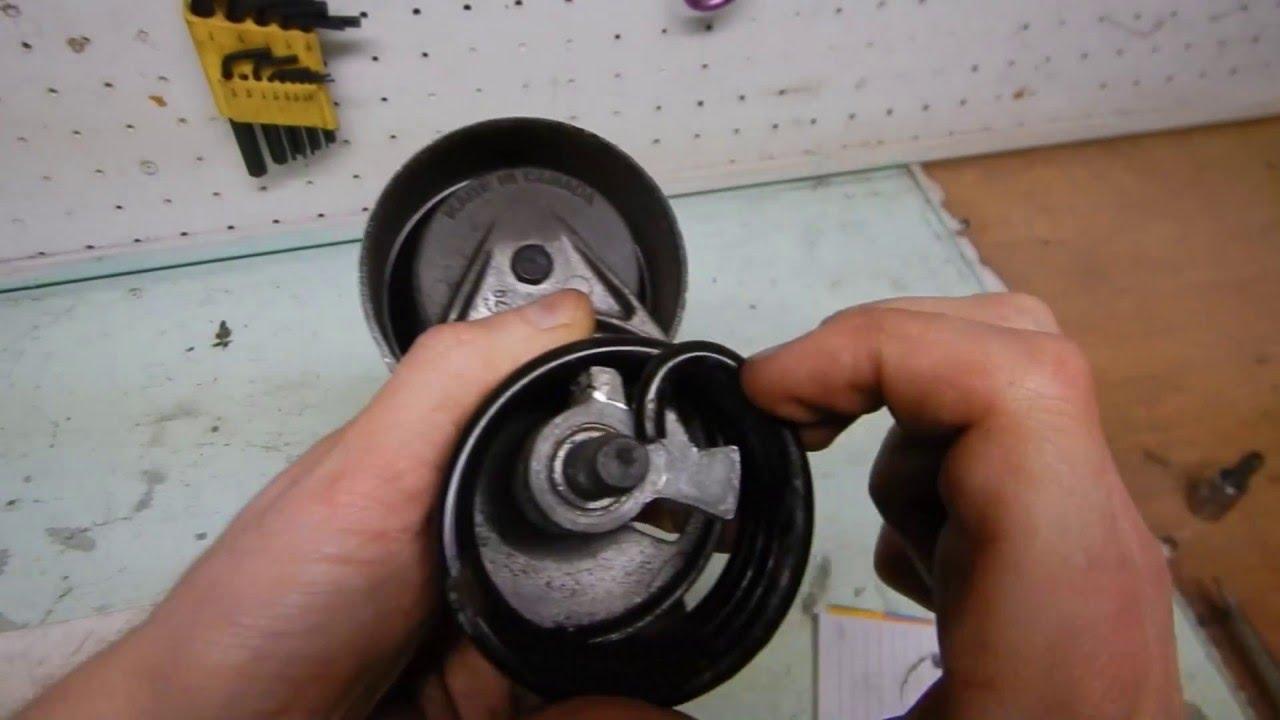 5 8 ford engine belt pulley diagram [ 1280 x 720 Pixel ]