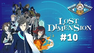 Lost Dimension - Gameplay Part 10 ► Mission 11 ◀ lets play playstation vita walkthrough