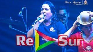 Juveniles Elipsis En vivo Mix 2018 Festividad Santa Cecilia RePlaySur OFICIAL