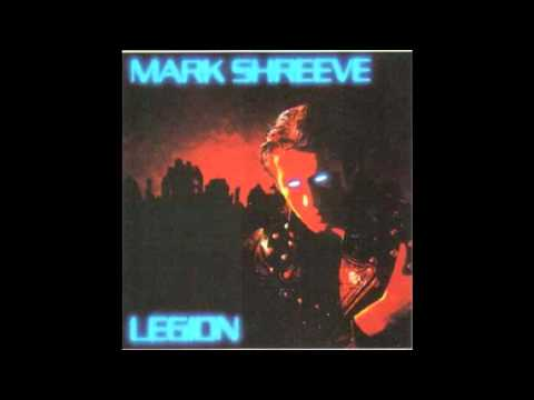 Mark Shreeve - FLAGG