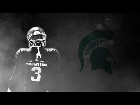 Michigan State Spartans - 2017 CFB Season Hype