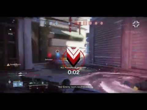 D2 Beta highlights