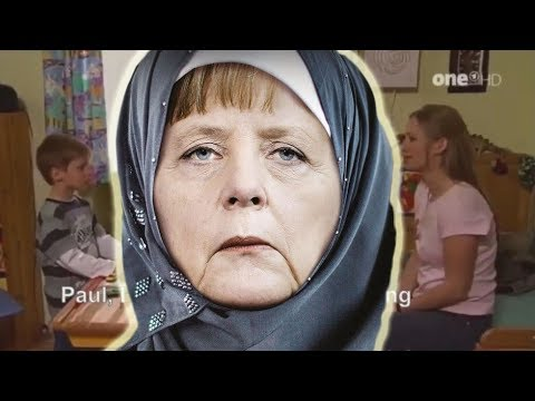 The Mass Brainwashing of Germany