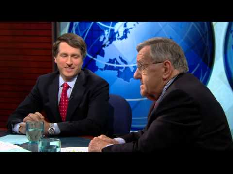 Shields and Lowry on GOP Veep Choice Paul Ryan, Medicare