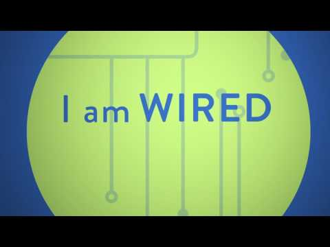 Wired lyrics - VBS 2017