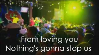 God You Make Me Smile by Hillsong Kids [Lyrics]  [HD]