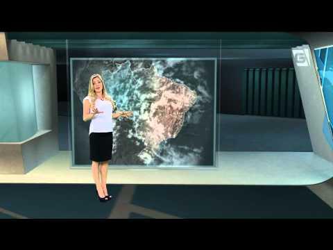 Previsão do Tempo – 07/09/2015