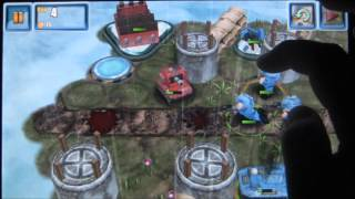 Great Big War Game Android App Review - AndroidApps.com