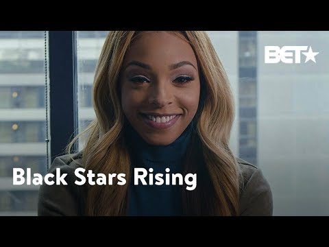 Jamila Mustafa Came From A Small City But Had Big Dreams For The Big Screen! | Black Stars Rising
